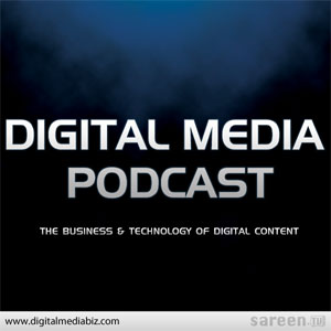 Digital Media Podcast